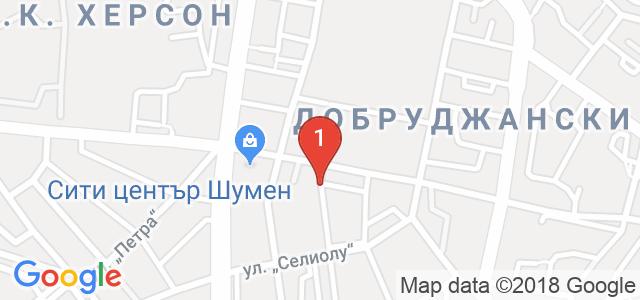 козметично студио Карта
