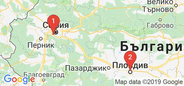 Студио Емили Карта