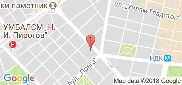д-р Лозеви Карта