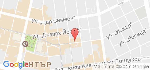 VipReplica.Net Карта