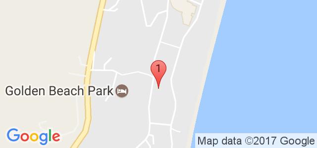 Хотел Лилия Карта