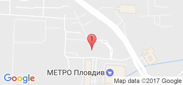 ЛЕДЕНА ПЪРЗАЛКА - G-ICE Карта