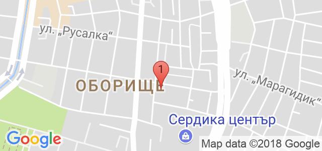 imperatrice.eu Карта