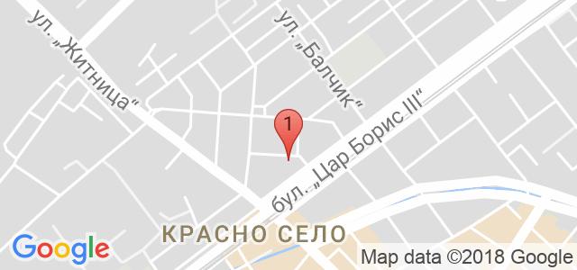 Зона Здраве Карта