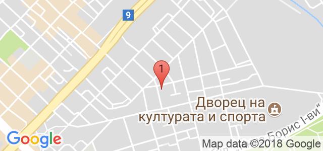 д-р Рая Папазова Карта