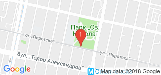 Барбекю ресторант 79 Stories Карта