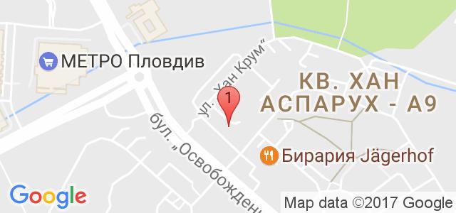 Fashion Studio Кий Марая Карта