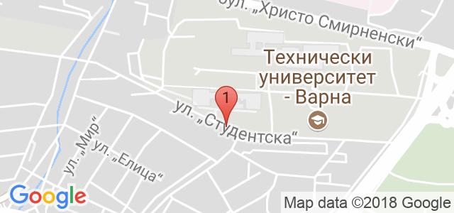 Кафе МОККА Карта