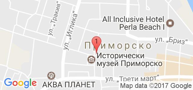 Фамилна къща Авджиеви Карта