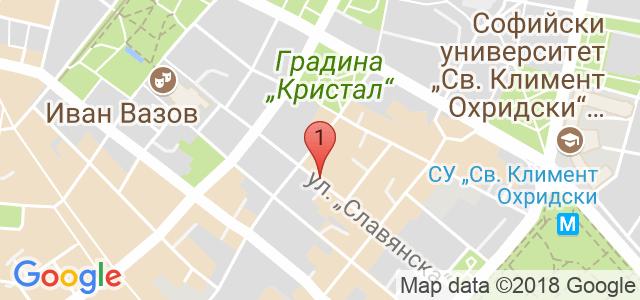 НИКОНА ТРАВЕЛ Карта