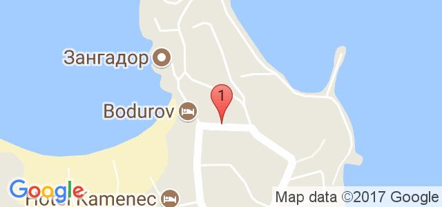 Хотел Сигма Карта