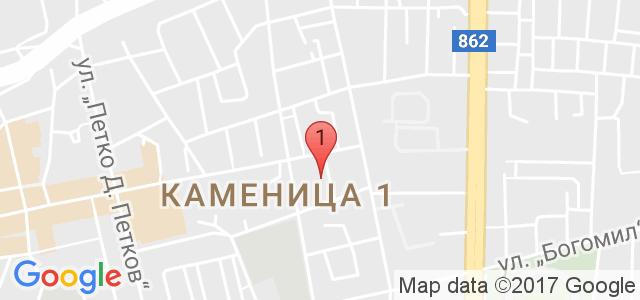 ресторант Реал Карта