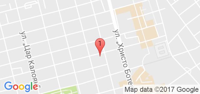 Дентална клиника Туна Дент  Карта
