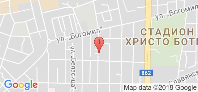 Фешън Гифт Карта