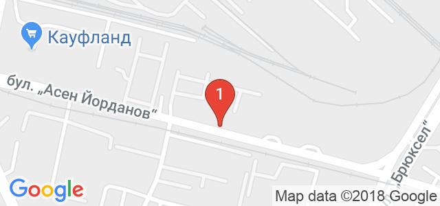 Старши треньор Здравко Пенев Карта