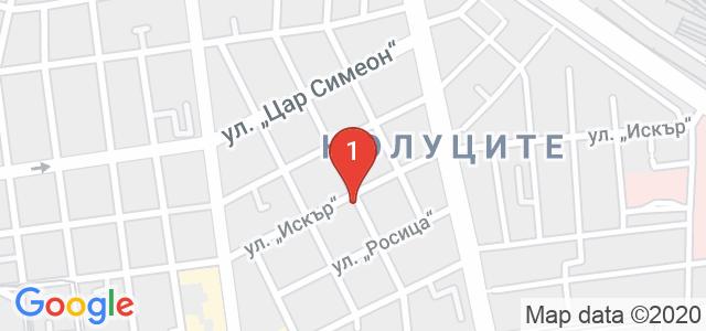 Онекс Тур Карта