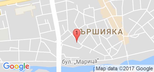 Donbaron Карта