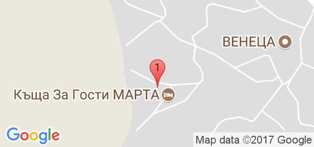 Вила Дрийм Карта