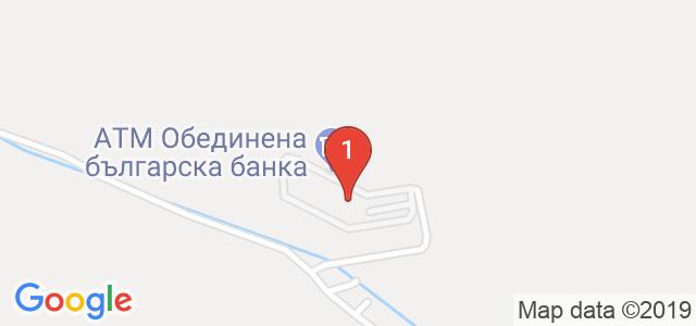 СПА хотел Катарино 4* Карта