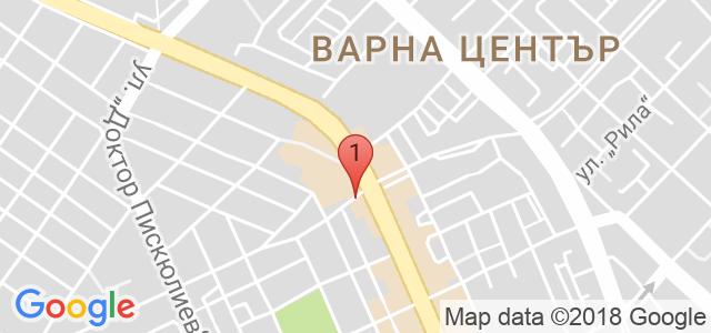 Автошкола  Карта
