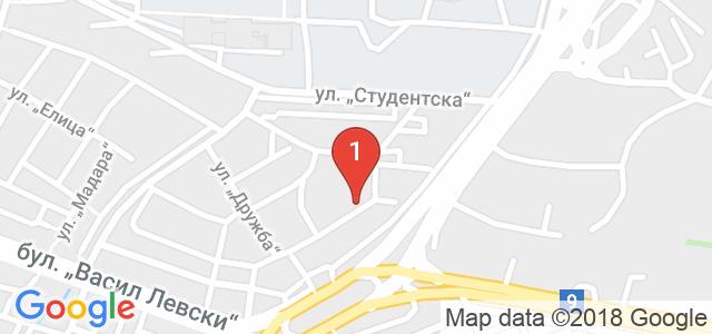 Салон SHAGGY Карта