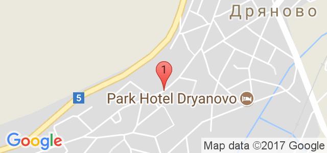 Комплекс Поп Харитон Карта