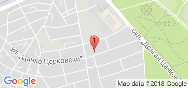 SFDesign Карта