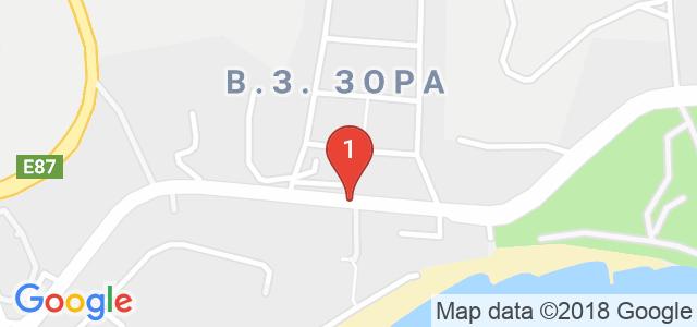 Хотел Фемили Резорт Сънрайз 3* Карта
