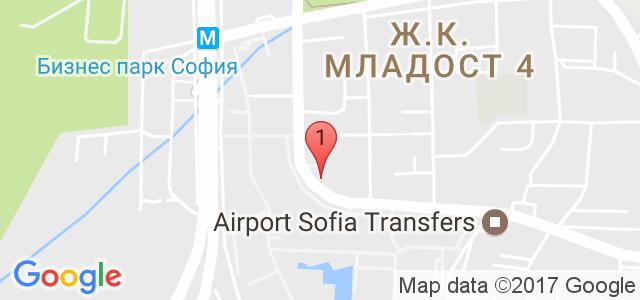 Bokacha.com Карта