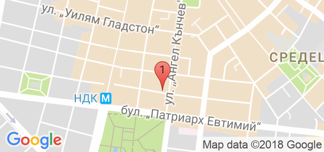 МИСИС ТРАВЪЛ  Карта