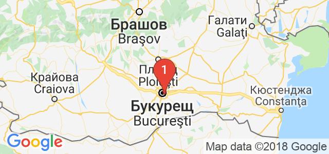 Комфорт Травел Карта
