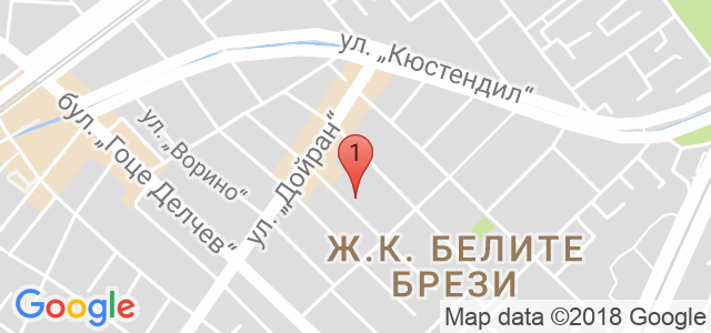 КРИСИ Карта