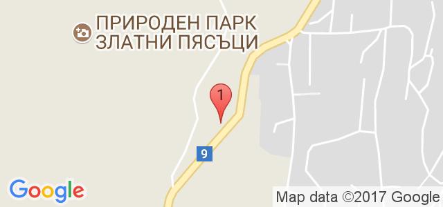 Хотел Шипка 4* Карта