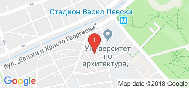 Студио Оренда Карта