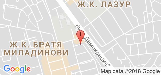 Салон Мери Карта