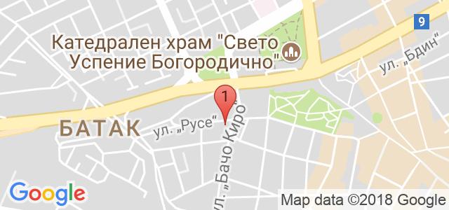 Център за красота ШИК Карта