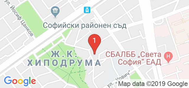 Масажно студио Релакс Карта