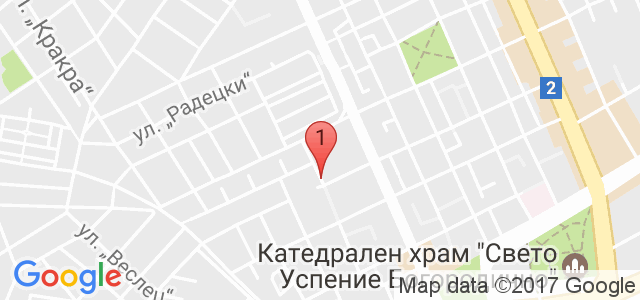 Студио Мишел Карта