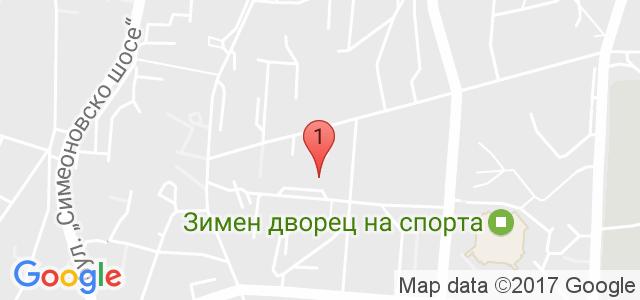 Ultra Style Карта