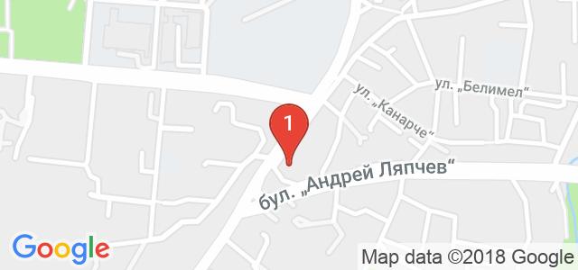 Суит Бюти Студио Карта