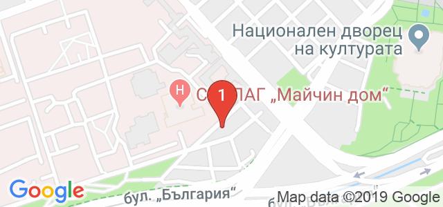Медицински център ХЕЛТ Карта