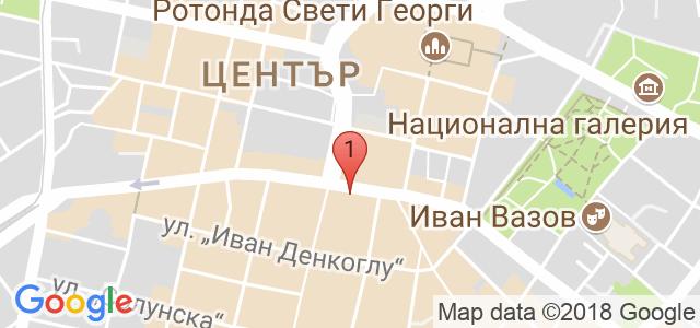 Bella Travel Карта