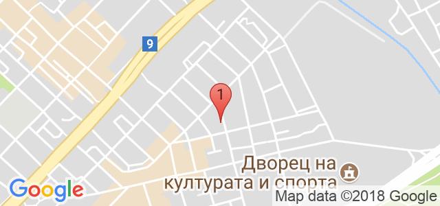 Масажно студио Лиляна Карта