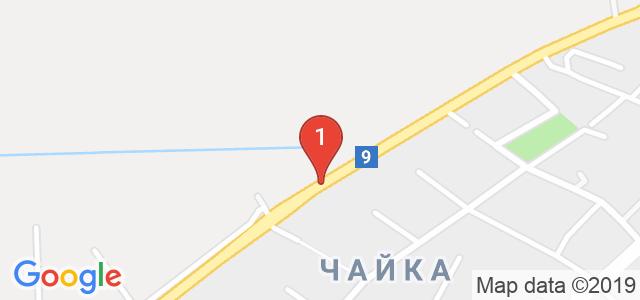 Апартхотел Хепи Карта