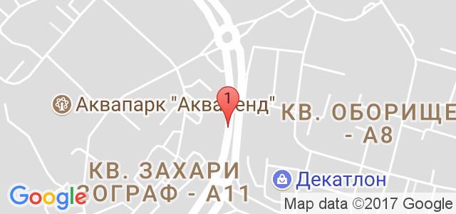 Фотостудио 4NG Карта