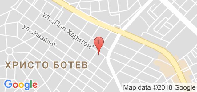 Козметичен салон Хигия Карта