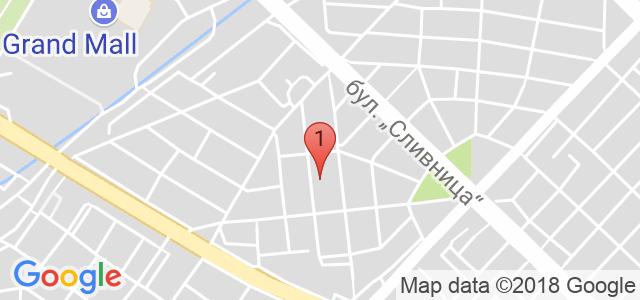 Power Plate Studio Z Карта