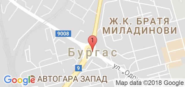 Kозметика Карта