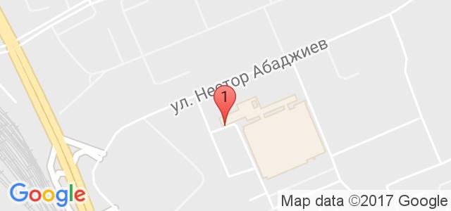 Шико-ТВ-98 ЕООД Карта