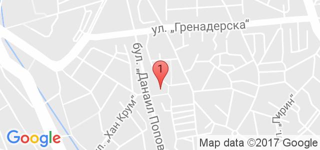 финансово-консултантска фирма Карта